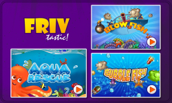 FRIV-Tastic Games screenshot 3/4