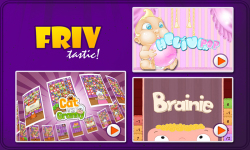 FRIV-Tastic Games screenshot 4/4