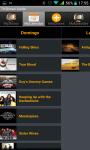 TVShows Guide screenshot 3/6