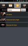 TVShows Guide screenshot 4/6