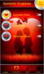 Cool Romantic Ringtones screenshot 4/5