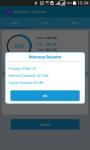 Memory Booster Application screenshot 6/6