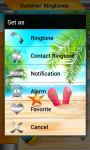 Latest Summer Ringtones screenshot 5/5