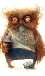 Hobo Owl Live Wallpaper screenshot 1/3