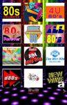 Full 80s Radio screenshot 2/3