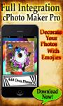 Free Emoticons You Will Love With Emoji Keyboard screenshot 4/4