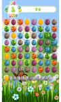 Easter Eggs Crush Mania screenshot 3/6