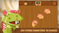 Zombie Party — Hamster Evolution screenshot 1/1