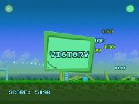 Angry Dino Wars screenshot 5/6