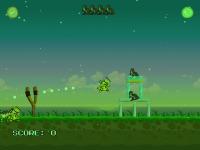 Angry Dino Wars screenshot 6/6