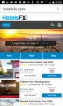 Hotel Reservations Booking App screenshot 6/6