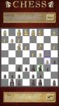 Schach Chess swift screenshot 2/6