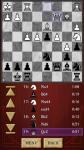 Schach Chess swift screenshot 5/6
