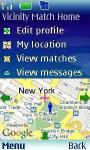 Vicinity Match - Map Based screenshot 1/1