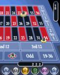 Roulette screenshot 1/1
