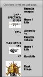 dStats Check screenshot 2/2