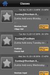 Carrie Zumba screenshot 3/3