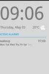 WakeUp Alarm Clock app screenshot 3/4