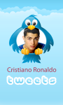 Cristiano Ronaldo-Tweets screenshot 1/3