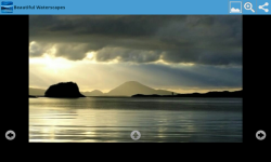 Beautiful Waterscapes Wallpapers screenshot 6/6