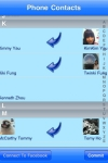 fPic Sync for Facebook screenshot 1/1