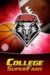 New Mexico Lobos College SuperFans screenshot 1/1