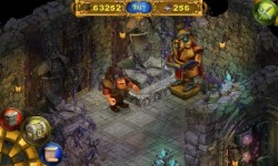 Dwarves' Tale by Pixonic LLC screenshot 2/6