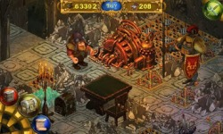Dwarves' Tale by Pixonic LLC screenshot 5/6