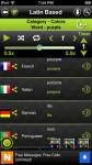 LingoDiction Language learning Free screenshot 2/5