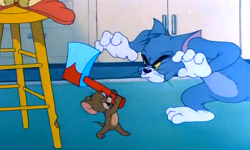 Tom and Jerry Cartoons - for Kids screenshot 1/6