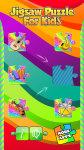 Jigsaw Puzzle for Kids free screenshot 1/5