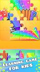 Jigsaw Puzzle for Kids free screenshot 2/5
