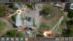 Defense zone 3  HD  screenshot 2/3