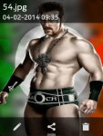 WWE Star Wallpapers screenshot 3/3