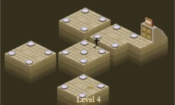 Maze Escape Run screenshot 1/4