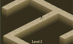 Maze Escape Run screenshot 3/4