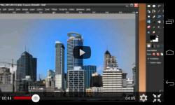 Gimp Video Tutorial screenshot 6/6