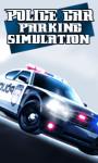 Police Car Parking Simulation – Free screenshot 1/6