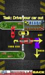 Police Car Parking Simulation – Free screenshot 3/6