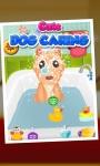 Cute Dog Caring 3 - Kids Game screenshot 1/5