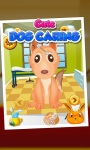 Cute Dog Caring 3 - Kids Game screenshot 2/5