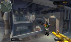 Sniper Warrior II screenshot 1/4