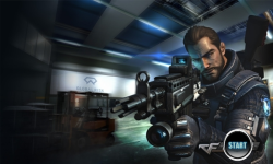 Sniper Warrior II screenshot 2/4