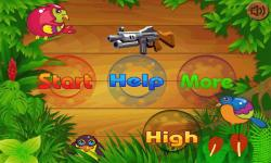 Birds Shooting screenshot 1/4