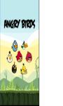 Angry Bird Wallpaper HD screenshot 1/3
