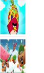 Angry Bird Wallpaper HD screenshot 3/3