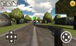 Craft Gunman 3D screenshot 5/6