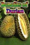 Benefits of Durian screenshot 1/3