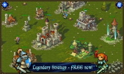 Majesty: Northern Kingdom Free screenshot 1/6