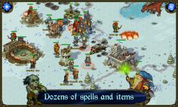 Majesty: Northern Kingdom Free screenshot 2/6